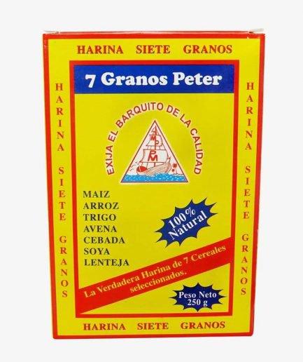 7-granos-peter-natural-250-gr-frente