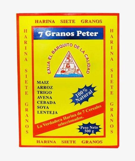 7-granos-peter-natural-500-gr-frente