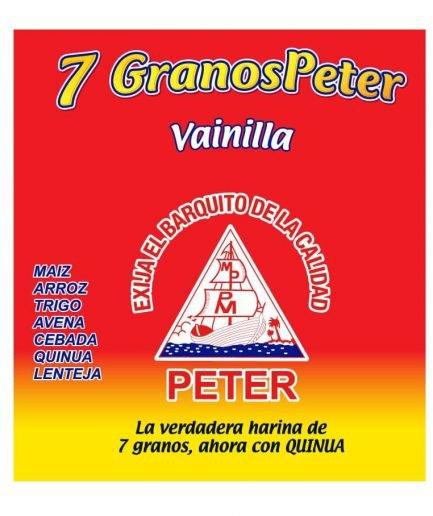 7-granos-peter-vainilla