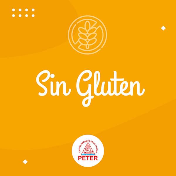 Sin gluten Combo